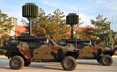 Aselsan SERHAT, Havan Tespit Radar Sistemi, görüş hattında bulunan havan mermilerinin tespit ve takibini yaparak, mermilerin tahmini çıkış ve düşüş yerlerini hesaplayan, 360° yanca kapsamaya sahip bir radar sistemidir. Sistem, modüler bir tasarıma sahip olup, üç ayak sehpa (tripod) üzerinde, kule/bina üzerine yerleştirilerek veya, araçta yükseltilebilir mast üzerinde kullanılabilmektedir. SERHAT, havan atışlarının tespit ve takibi için eşsiz bir sistemdir.