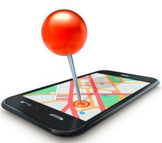 google location tracking android