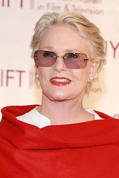 """Sharon Gless as Debbie Novotny 
