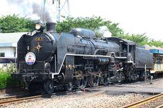 C61 class JR