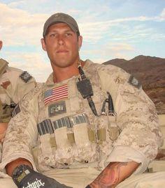 RIP Jason Workman (SEAL)
