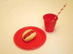 Kids Party Ideas   Kids Party Supplies Shop   Themed Parties   Perfect Kids Party Shop   circus party food   carnival food   party food   mini hot dogs