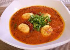 Tamatar Ka Kut- Hyderabadi Dish حیدرآبادی ٹماٹر کا کٹ