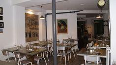 Prive de Dessert 4 Rue Lallier, 75009 Paris, Frankreich