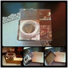 Caixa de Café
