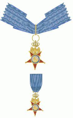 Orde van de Beide Siciliën Ridder en Commandeur.gif