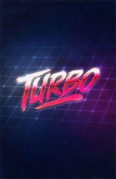 Turbo, drive radio