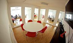 Top-ausgestattete Büroräume in sehr schöner Bürogemeinschaft mit Bierflatrate #Büro, #Bürogemeinschaft, #Office, #Coworking, #Hamburg