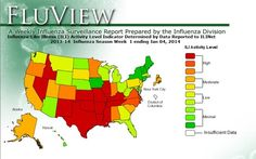 Pandemic. The center for disease control reports that the flu virus in the united are at alarming highs and are affecting many Americans. Experts have difficulty telling whether flu activity has peaked.