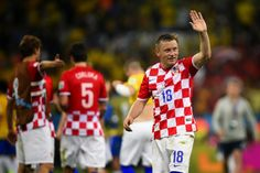 FIFA World Cup 2014: Brazil vs Croatia First Match in Pictures