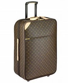 would love this as a carry-on, I would be too scared to check it!
