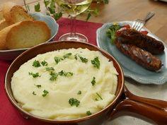 モチモチのび〜るマッシュポテト「アリゴ」のレシピで不思議食感におったまげ! - macaroni