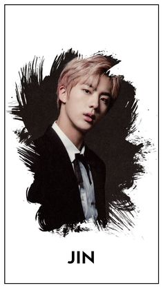 JIN wallpaper