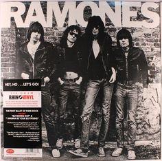 Ramones - Ramones (LP)