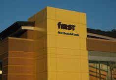 First Financial Bank - 2