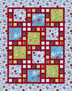 Free Circle Quilt Patterns   kit this quilt how many quilts do you want to make calculate you will ...