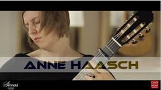 Anne Haasch: plays Bach BWV 997 Prelude trans. Tilman Hoppstock on a Teodoro Perez 2017 Concierto    Anne Haasch plays Bach BWV 997 Prelude trans. Tilman Hoppstock on a Teodoro Pérez 2017 Concierto  Anne Haasch