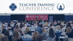 Enjoy these highlights from the 2019 Teacher Training Conference!