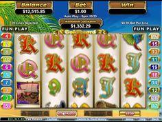 Goldbeard NO DEPOSIT Bonus MOBILE & ONLINE Casino Games