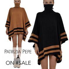 Su Marsili Store ► http://www.marsilistore.it/patrizia-pepe/ Idee per i tuoi look a prezzi incredibili firmate Patrizia Pepe! #saldi #spedizionegratuita #fw15 #freeshipping