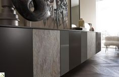Madia Athea   Pinterest   Credenza, Consoles and Room ideas