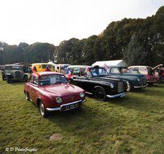 Exposition de voitures de collection #voiture #collection #vintage