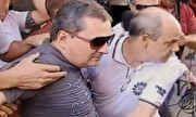 Bom Dia Brasil - Justiça bloqueia os bens dos donos da boate Kiss | globo.tv