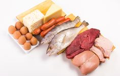 6 Protein Myths That Are Messing With Your Diet  http://www.menshealth.com/nutrition/protein-myths-messing-up-your-diet