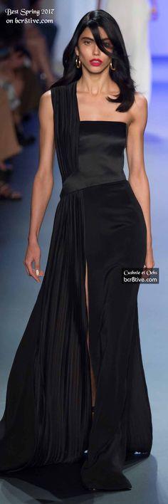 Cushnie et Ochs - The Best Looks from New York Fashion Week Spring 2017