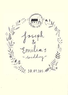 cara - this is really cute. do you think something like this is possible for a save the date?