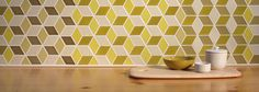 Heath has some cool tiles - super expensive, but nice inspiration