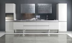kitchen ULTRA MODERN | Kitchen Design Ideas: modern kitchen design ideas23