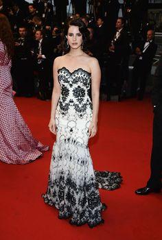 Cine, belleza y glamour brillan en Cannes