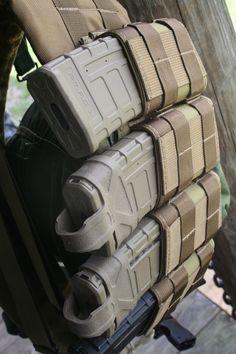 Custom Tactical Gear, by EMG Tactical Gear.