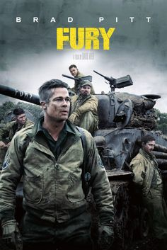 Rent Fury starring Brad Pitt and Shia LaBeouf on DVD and Blu-ray. Get unlimited DVD Movies & TV Shows delivered to your door with no late fees, ever. One month free trial! Shia Labeouf, Logan Lerman, Movies 2014, Top Movies, Movies To Watch, Popular Movies, Brad Pitt, Jon Bernthal, Streaming Hd