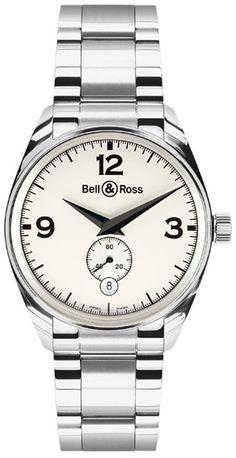 The Bell  Ross Geneva 123 Watch