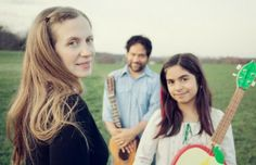 Elizabeth Mitchell and You Are My Flower New York, NY #Kids #Events