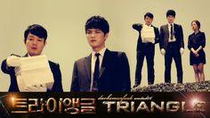 트라이앵글 / Triangle [episode 26] #episodebanners #darksmurfsubs #kdrama #korean #drama #DSSgfxteam UNITED06