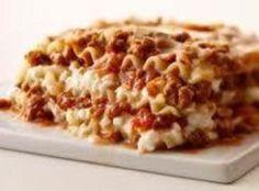 My Favorite Lasagna Recipe