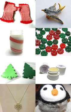✿PREVIEW!~THAT BNR~GIFTS UNDER $25 ✿BINGO!!✿12/10 12 NOON ROUND 30 $5 BUY IN by THAT BNR on Etsy--Pinned with TreasuryPin.com