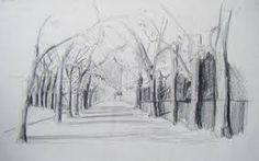 1000 images about perspective on pinterest one point - Arts plastiques chambre en perspective ...
