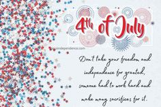 Wish Your Friends And Relatives A Very Happy 4th Of July  😍 :) 💜❤️💜❤️💜❤️ 😍 :)  #4thOfJulySayings  #FourthOfJulySayings  #Happy4thOFJulyQuotesAndSayings  #Happy4thOFJulySayingsImages  #Happy4thOfJulySayingsWishes