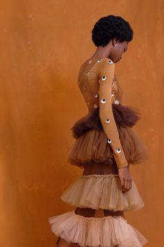 Nigerian designer Amaka Osakwe recently discovered that the social media phenomenon can be plenty enterprising.