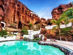 Rural retreats in Lanzarote: Fincas, volcanic quarries, and vineyards