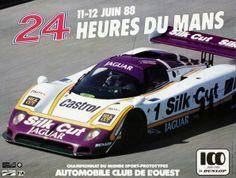 Le Mans, 24h du Mans 1988