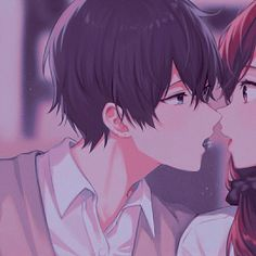 Cute Anime Profile Pictures, Matching Profile Pictures, Friend Anime, Anime Best Friends, Anime Couples Drawings, Anime Couples Manga, Cute Cartoon Wallpapers, Animes Wallpapers, St Just