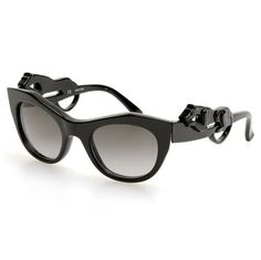 Panther Sunglasses by Givenchy