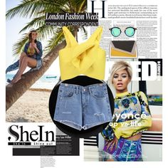 How To Wear I AM FASHION. Outfit Idea 2017 - Fashion Trends Ready To Wear For Plus Size, Curvy Women Over 20, 30, 40, 50