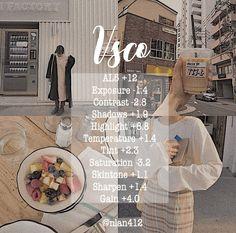 Foto Editing, Photo Editing Vsco, Vsco Effects, Best Vsco Filters, Vsco Themes, Vsco Photography, Vsco Presets, Vsco Edit, Lightroom Tutorial