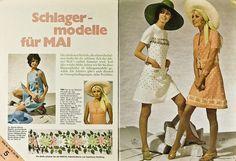 Burda Moden 05.1969 in Libros, revistas y cómics, Revistas, Moda y estilo de vida | eBay
